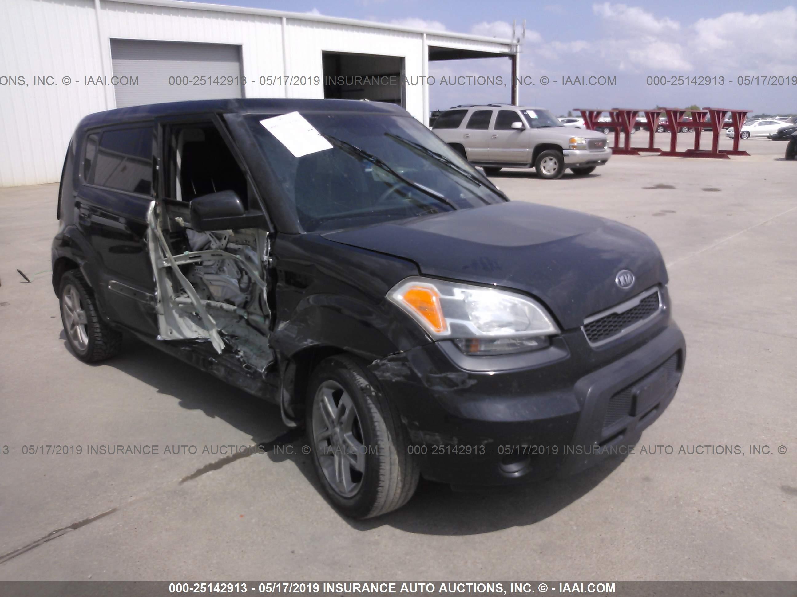 Car Auctions In Nc >> Kia Soul 2010 Kndjt2a29a7084190 Auto Auction Spot