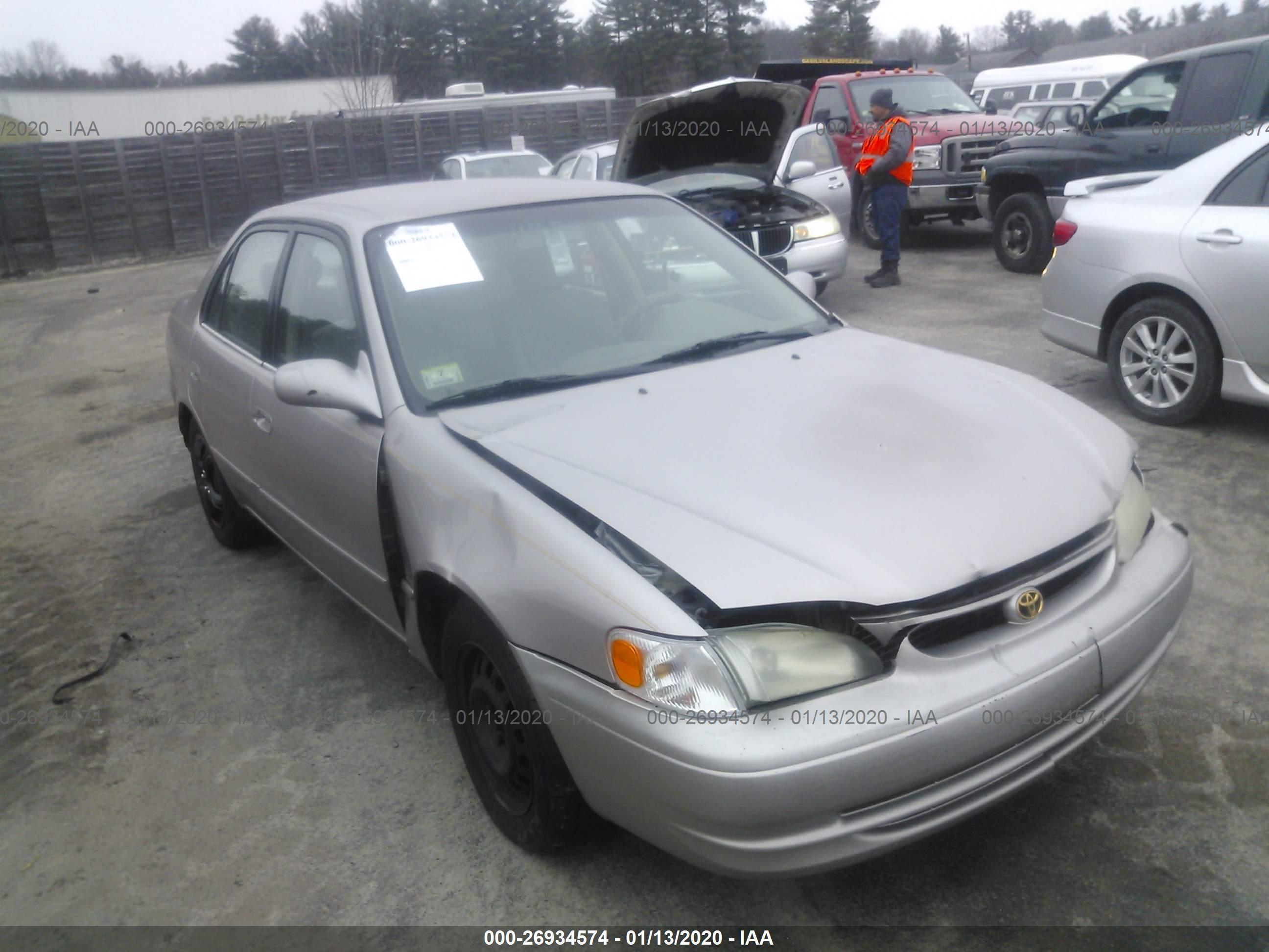 Kekurangan Corolla 1998 Spesifikasi