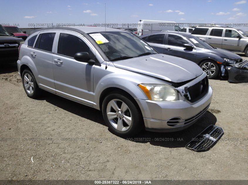 2010 Dodge Caliber SXT Auction   CARDEAL - Auto Auction