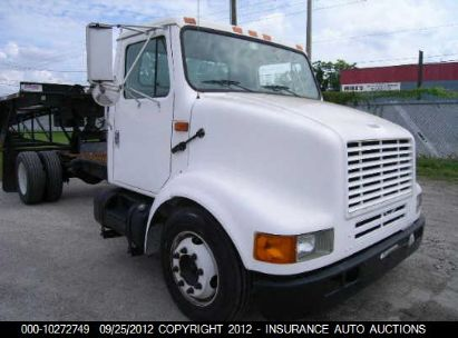 1999 INTERNATIONAL 4000 SERIES 4700
