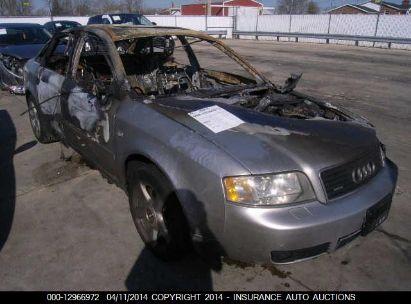 2004 AUDI A6 3.0 QUATTRO