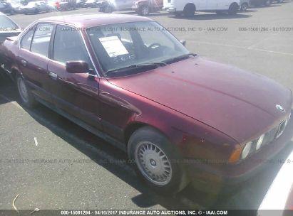 1994 BMW 525 AUTOMATIC
