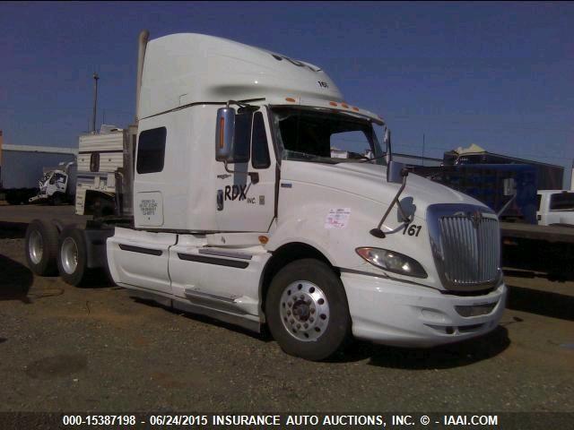 2011 INTERNATIONAL PROSTAR, 15387198   IAA-Insurance Auto Auctions