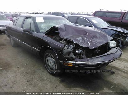 1996 OLDSMOBILE 98 REGENCY ELITE