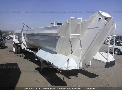 2000 WESTERN TRAILERS OTHER