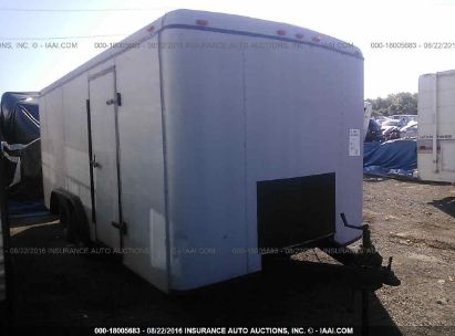 1988 AMERICAN TRAILERS INC OTH