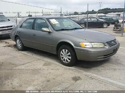 1999 TOYOTA CAMRY CE/LE/XLE