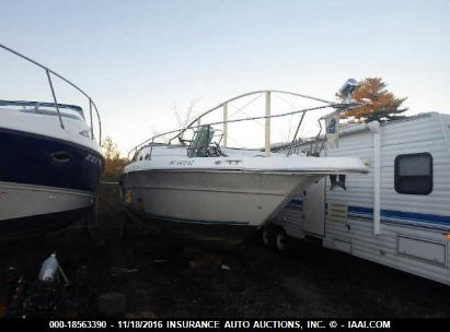 1995 SEA RAY OTHER