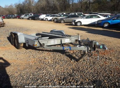 2001 GENERAL TRAILER CO OTHER