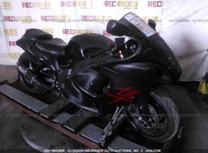 2008 SUZUKI GSX1300 R