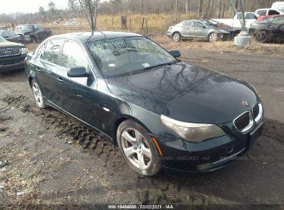 2008 BMW 535 I