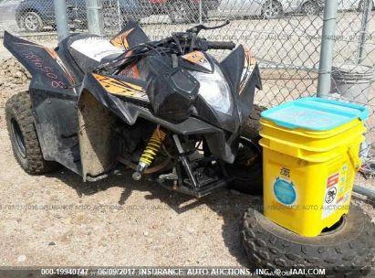 2016 KYMCO USA INC SPORTY ATV