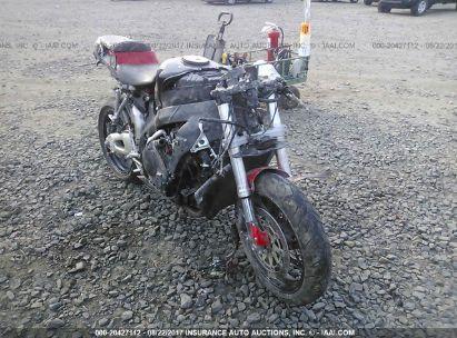 2006 HONDA CBR1000 RR