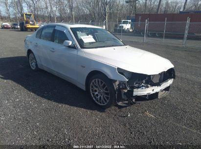 2004 BMW 525 I