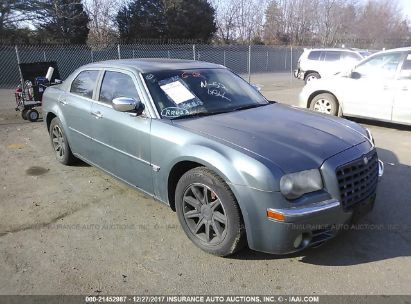 2006 CHRYSLER 300C
