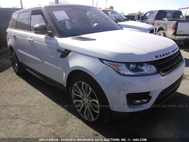 LAND ROVER RANGE ROVER SPORT IAAInsurance Auto - Cheap range rover insurance