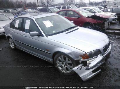 2000 BMW 3 SERIES I
