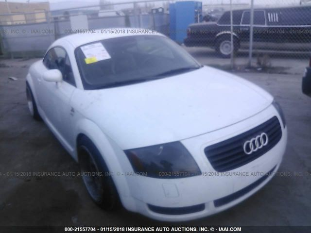 AUDI TT IAAInsurance Auto Auctions - Audi car auctions