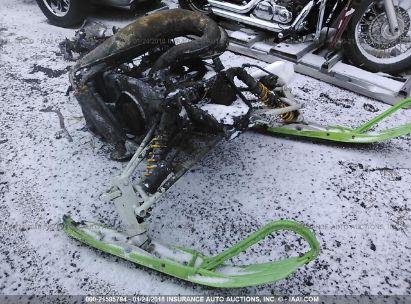 2003 ARCTIC CAT SNOWMOBILE