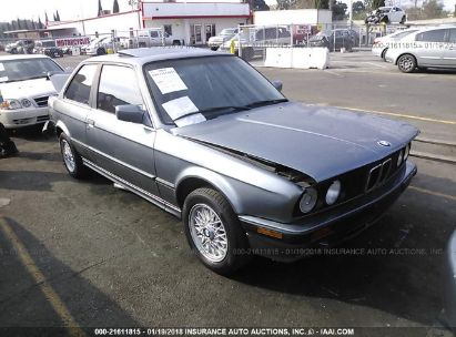 1991 BMW 325 I/IS