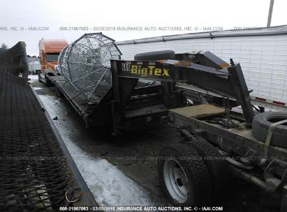 2006 ACE WELDING TRAILER CO OTHER