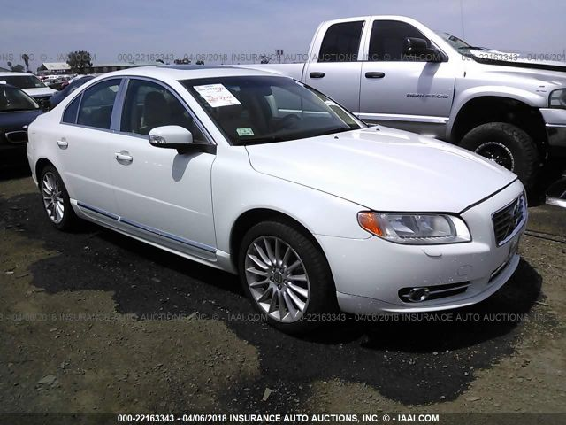 2011 volvo s80 22163343 iaa insurance auto auctions collision publicscrutiny Image collections