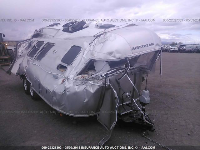 2018 AIRSTREAM OTHER, 22327303 | IAA-Insurance Auto Auctions