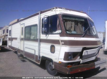 1986 CHEVROLET P30