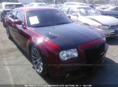 2007 CHRYSLER 300C SRT-8
