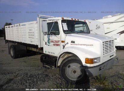 1997 INTERNATIONAL 4700 4700