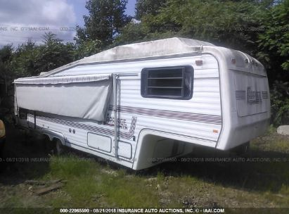 1987 CARRIAGE 5TH WHEEL 32