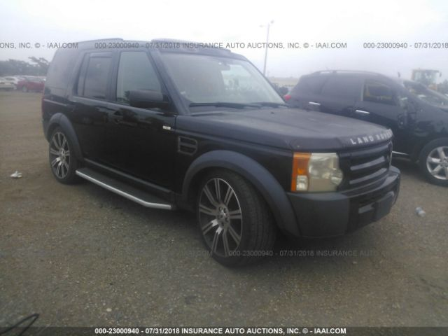 2005 LAND ROVER LR3, 23000940 | IAA-Insurance Auto Auctions