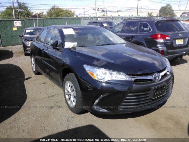 2017 TOYOTA CAMRY, 23179647 | IAA-Insurance Auto Auctions