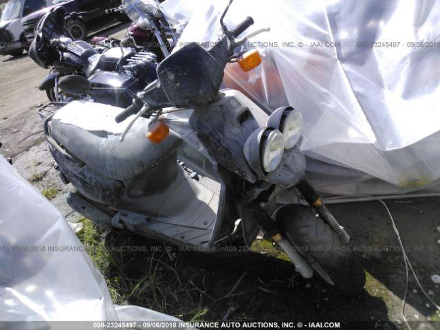 2002 YAMAHA YW50, 23245497 | IAA-Insurance Auto Auctions