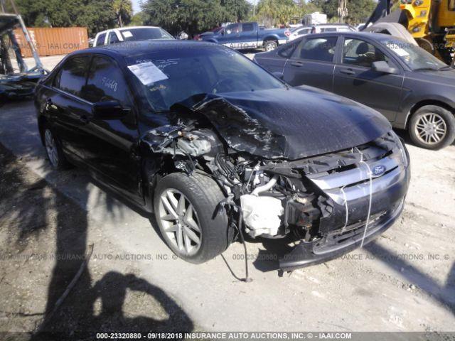 Fusion Auto Auction >> 2011 Ford Fusion 23320880 Iaa Insurance Auto Auctions