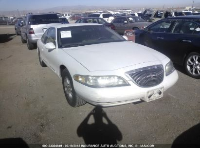 Used Lincoln Mark Viii For Sale Salvage Auction Online Iaa