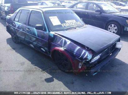1991 VOLKSWAGEN GOLF GTI 8V