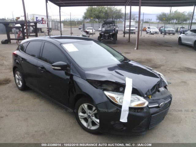 2014 Ford Focus 23386014 Iaa Insurance Auto Auctions