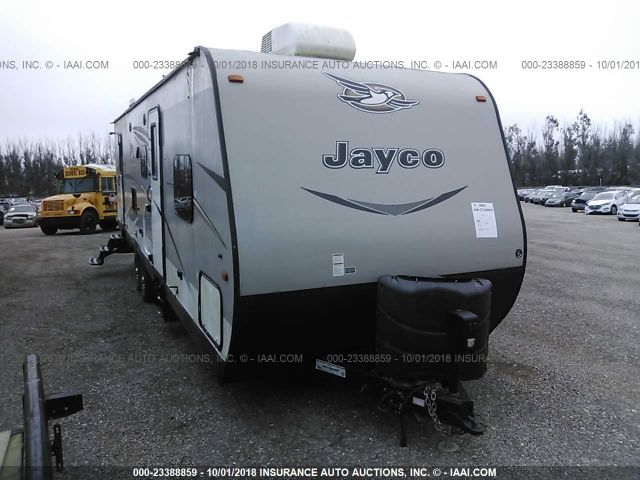 Iaai Houston North >> 2016 Jayco 28bhbe 23388859 Iaa Insurance Auto Auctions