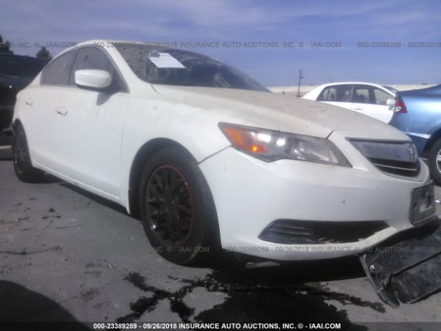 2013 ACURA ILX, 23389259 | IAA-Insurance Auto Auctions