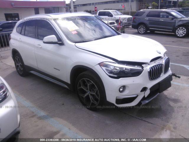2018 BMW X1, 23393308 | IAA-Insurance Auto Auctions