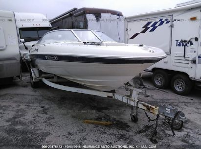 1998 BAYLINER OTHER