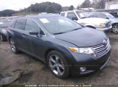 2012 TOYOTA VENZA LE/XLE/LIMITED
