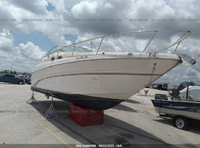 1998 SEA RAY OTHER