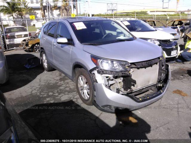 2014 HONDA CR-V, 23609275 | IAA-Insurance Auto Auctions