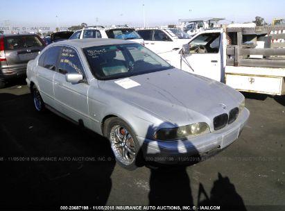 2003 BMW 525 I AUTOMATIC