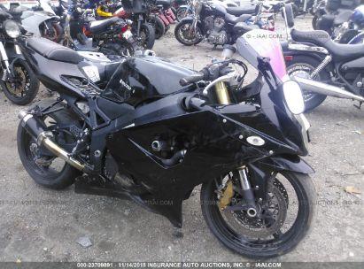 2004 SUZUKI GSX-R600 K