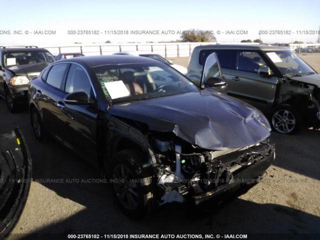 2017 KIA OPTIMA, 23765182 | IAA-Insurance Auto Auctions