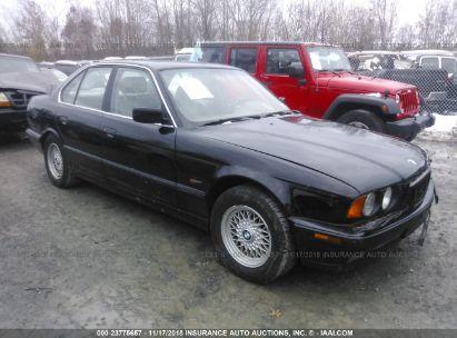 1995 BMW 530 I