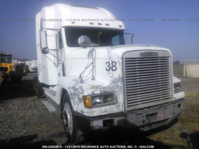 1995 FREIGHTLINER CONVENTIONAL, 23824815 | IAA-Insurance Auto Auctions